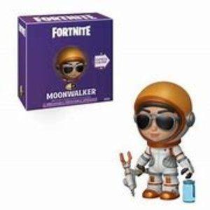 Funko Pop 5 Star - Fortnite - Moonwalker NIB
